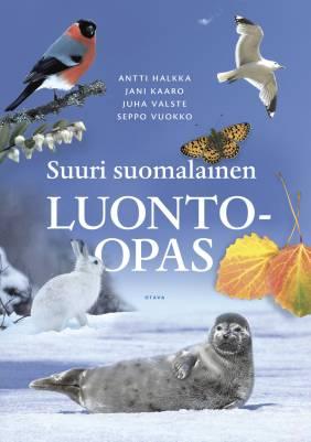 Suuri suomalainen luonto-opas