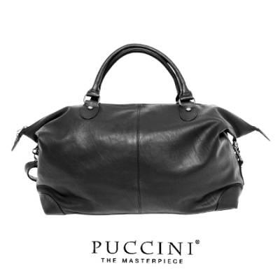 Puccini-matkakassi